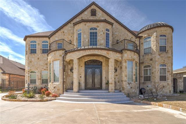 121 Nash Drive Coppell, TX 75019