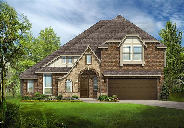 7109 Water Meadows Drive, Fort Worth Alliance, Texas