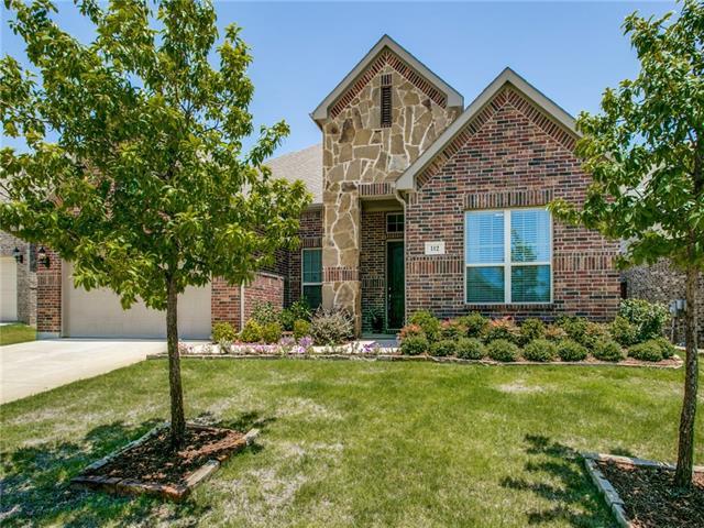 112 Magnolia Lane Hickory Creek, TX 75065