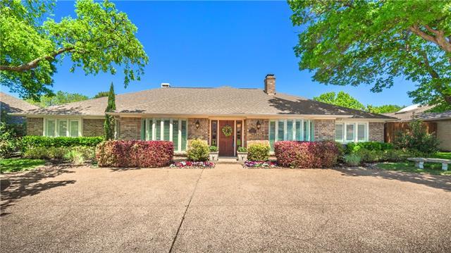 7815 Glenneagle Drive Dallas, TX 75248