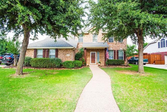 1412 Corinth Bend, Corinth, Texas