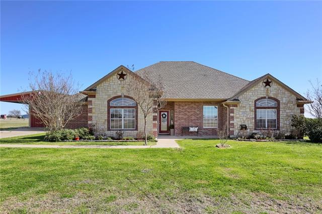 2784 W Ridgeview Circle Kaufman, TX 75142