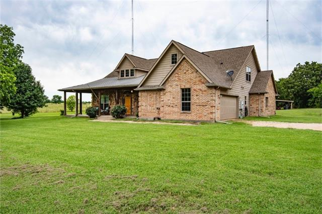 1522 County Road 4719 Wolfe City, TX 75496