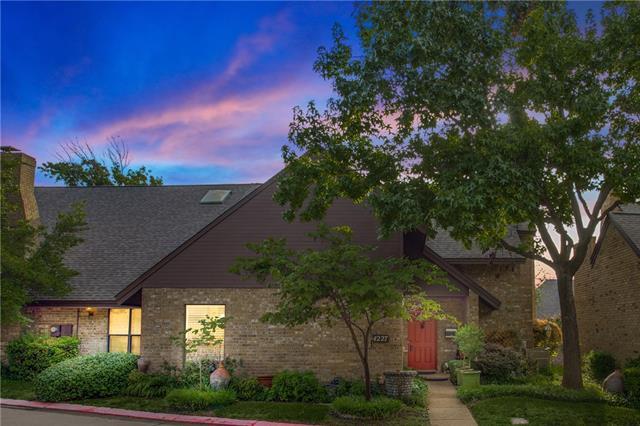 4227 Brook Tree Drive, Fort Worth Alliance, Texas