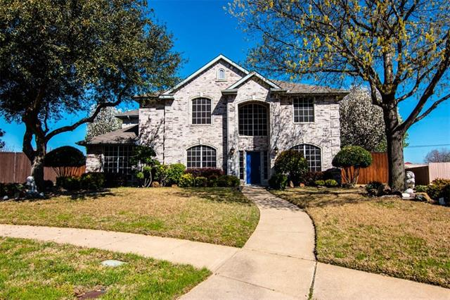 2918 Grasmere Street 75040 - One of Garland Homes for Sale