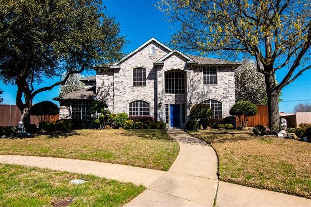 2918 Grasmere Street, Garland, Texas