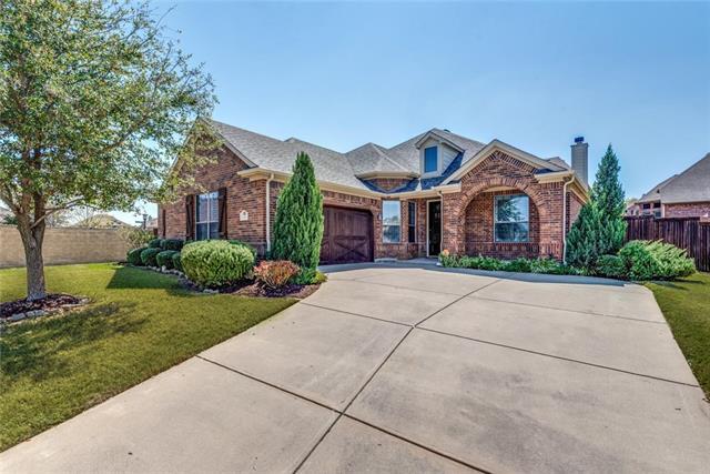 424 Sagewood Court 76248 - One of Keller Homes for Sale