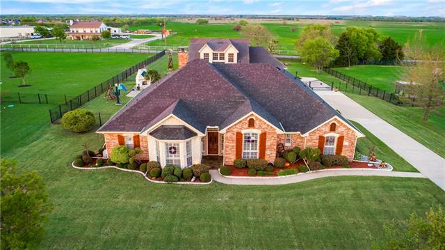 12033 Melissa Meadow Forney, TX 75126