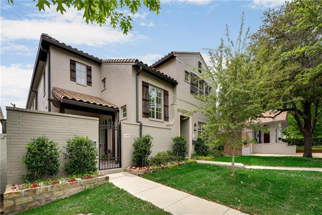 4709 Dexter Avenue, Fort Worth Alliance, Texas