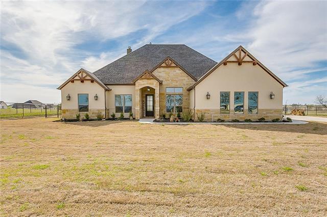 8100 County Road 1231 Godley, TX 76044