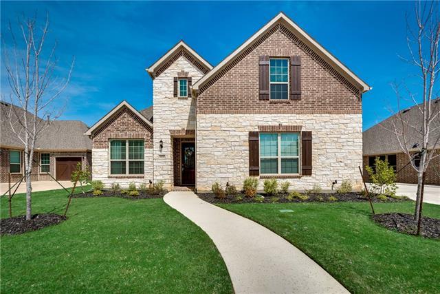 8109 Shadow Wood Drive North Richland Hills, TX 76182