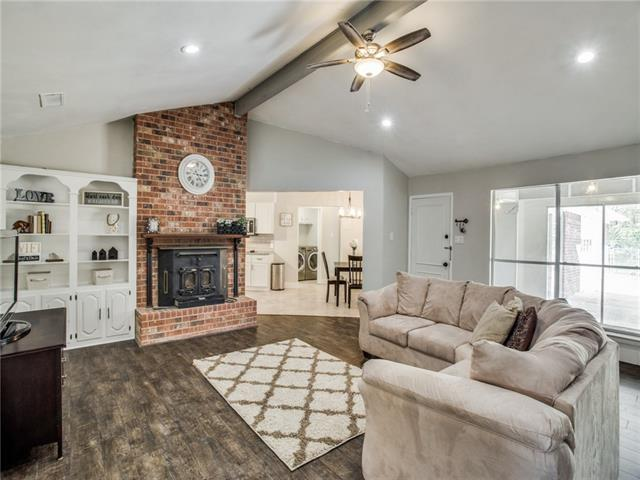 505 Candlewood Road, Fort Worth Alliance, Texas