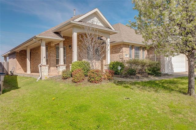 10129 Red Bluff Lane, Fort Worth Alliance in Tarrant County, TX 76177 Home for Sale