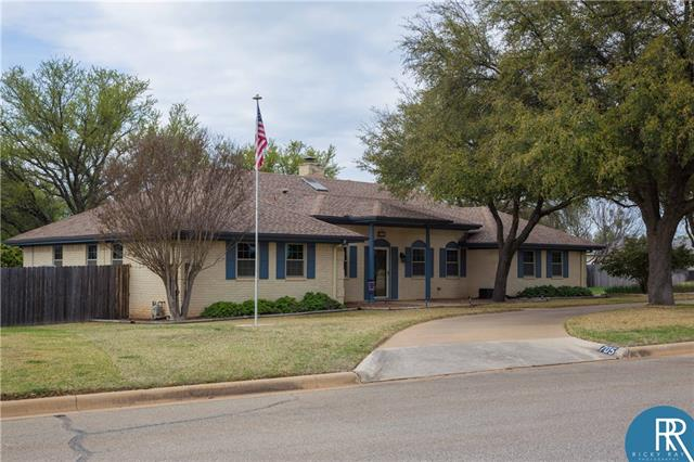 primary photo for 705 Oak Trail, Brownwood, TX 76801, US