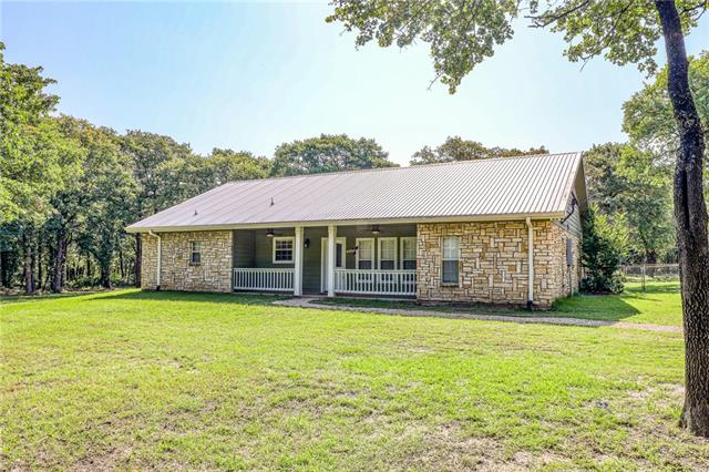 132 Timberline Trail Poolville, TX 76487