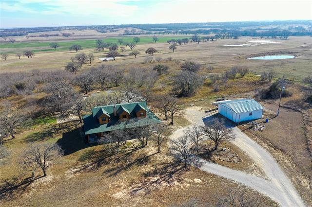 1638 County Road 3381 Paradise, TX 76073