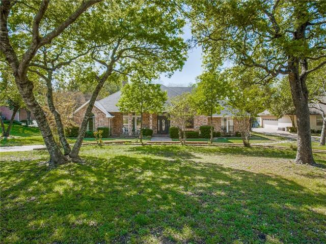 605 N Cockrell Hill Road Desoto, TX 75115
