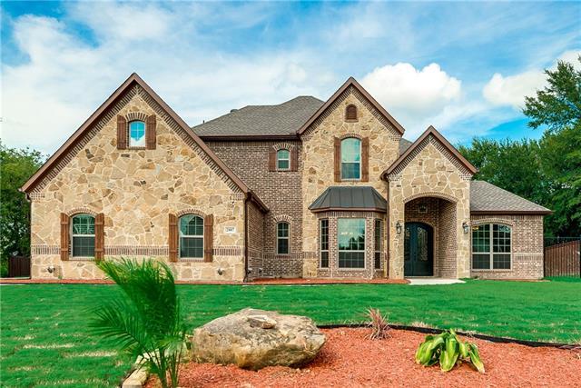 2807 Singletree Cove Cedar Hill, TX 75104