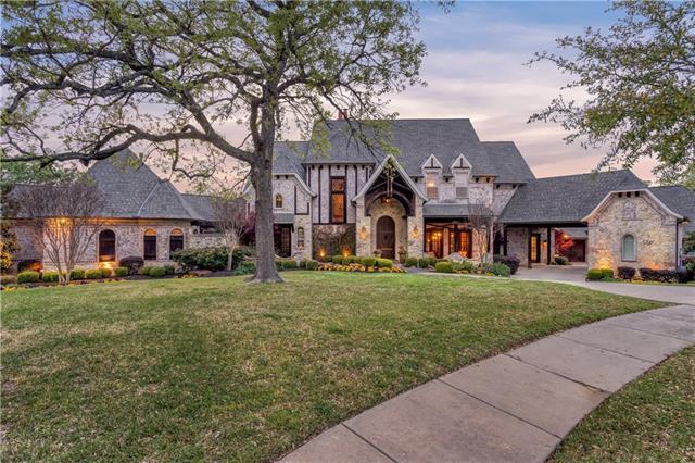 1616 Lismore Court, Keller, Texas