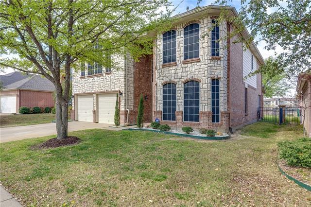 4113 Walnut Creek Court, Fort Worth Alliance, Texas