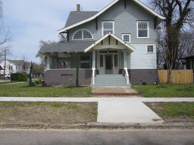 931 W Woodard Street Denison, TX 75020