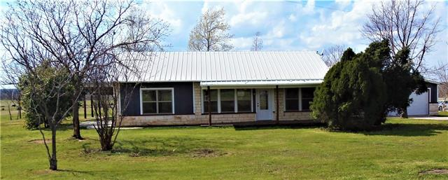 1600 Henderson Ranch Road Bridgeport, TX 76428