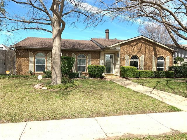 2022 Montana Trail, Grand Prairie in Dallas County, TX 75052 Home for Sale
