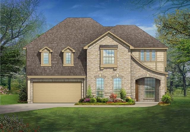 814 Fairfield Drive, Wylie, Texas