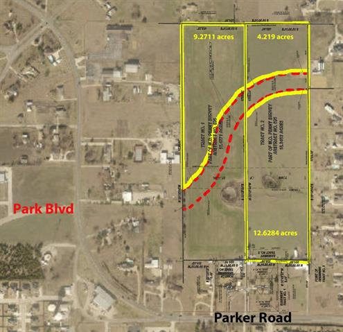 Tbd Park, one of homes for sale in Wylie
