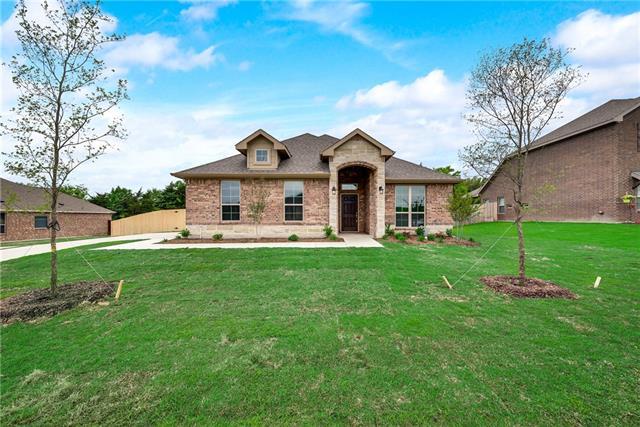901 Royse Ridge Road Ennis, TX 75119