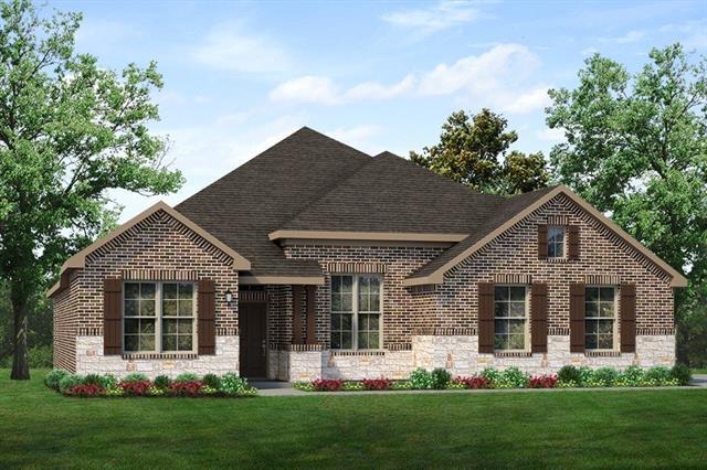 1203 Royse Ridge Road Ennis, TX 75119