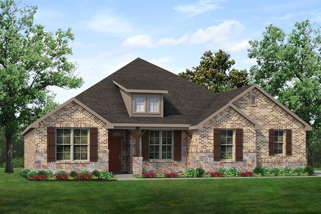 803 Royse Ridge Road Ennis, TX 75119
