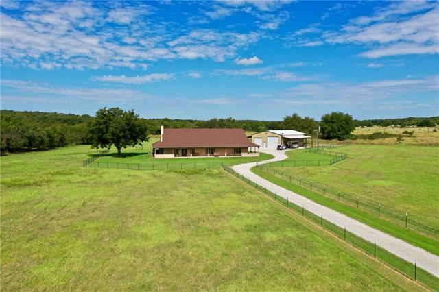 1277 Advance Road Weatherford, TX 76088