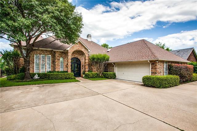 2721 Oak Point Drive, Garland, Texas