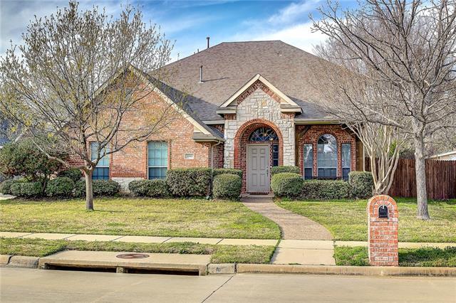 3901 Park Wood Drive, Corinth, Texas