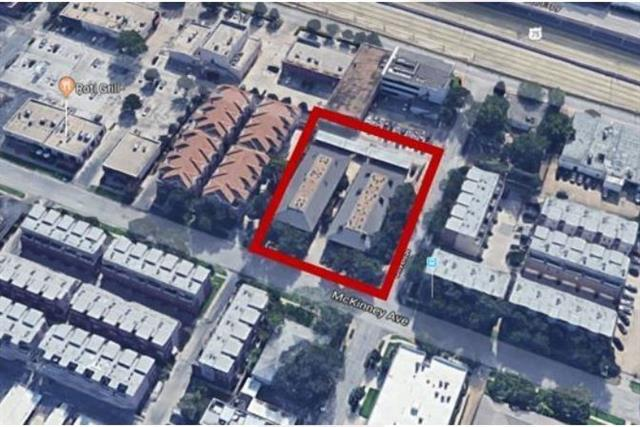 4408 Mckinney Avenue Dallas, TX 75205