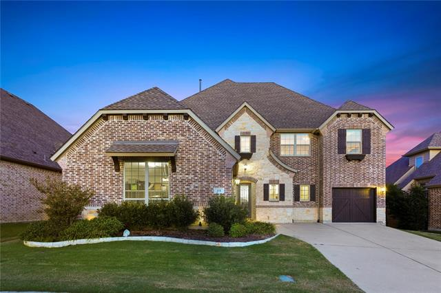 408 Macrocarpa Road, Allen, Texas