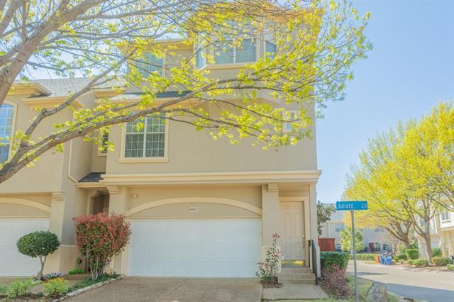 14567 Juliard Lane, Addison in Dallas County, TX 75001 Home for Sale