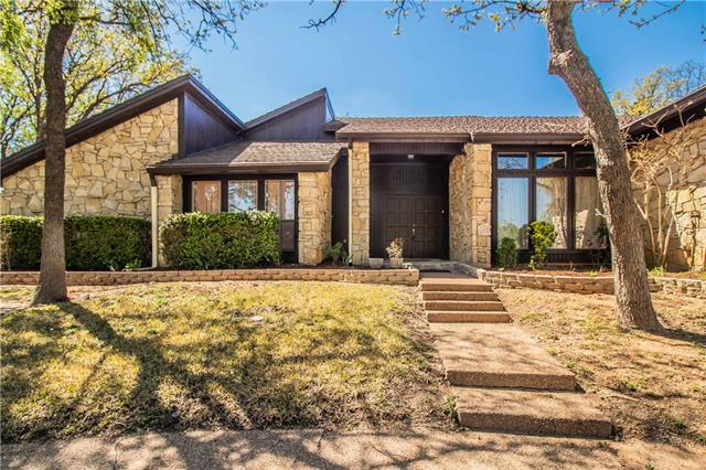 704 Timberview Court N, Fort Worth Alliance, Texas