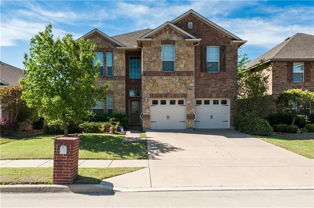 2136 Burnside Drive, Fort Worth Alliance, Texas
