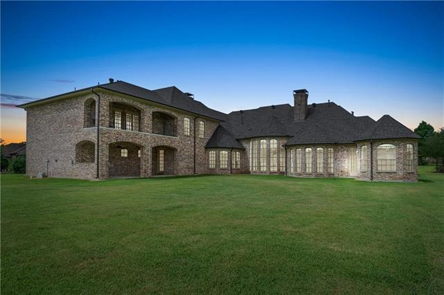 2675 Twelve Oaks Lane Celina, TX 75078