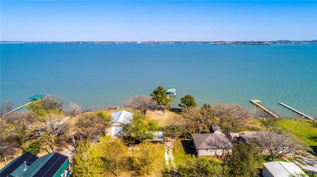 242 Meadow Pond Court Runaway Bay, TX 76426