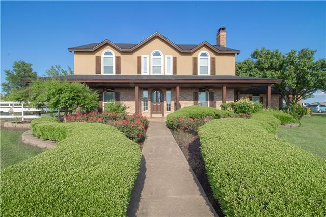 2227 White Lane, one of homes for sale in Haslet