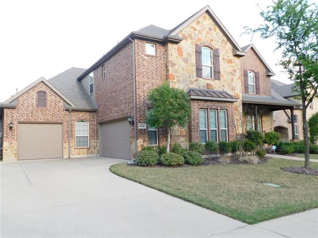 9624 Bowman Drive Fort Worth, TX 76244