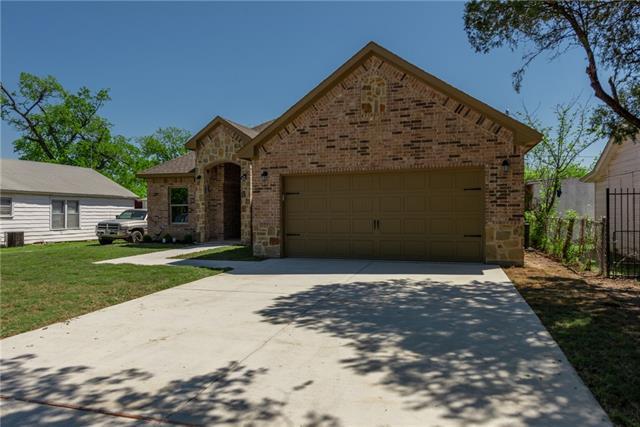 212 N Normandale Street White Settlement, TX 76108