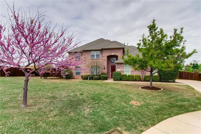 3301 Attaway Cove, Corinth, Texas