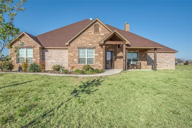 138 Brock Lane Millsap, TX 76066