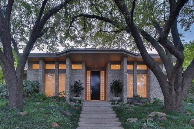 1500 Westover Lane Westover Hills, TX 76107