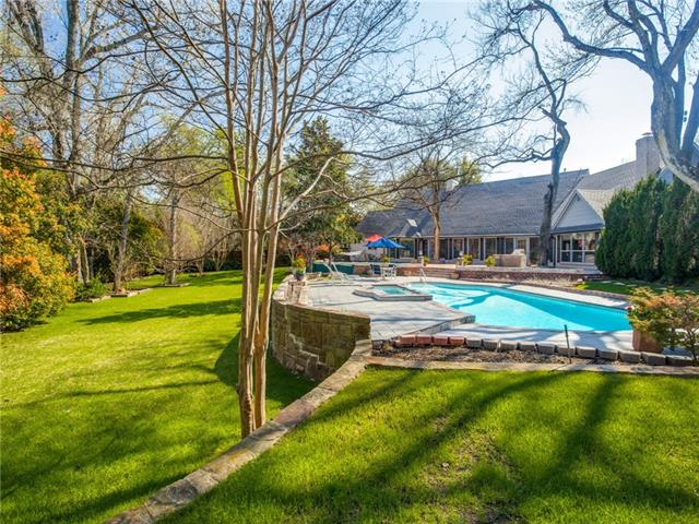 6236 Emeraldwood Place, Addison, Texas 4 Bedroom as one of Homes & Land Real Estate