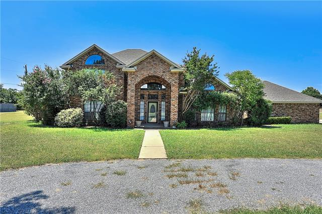 54 Highland Terrace Circle Denison, TX 75020